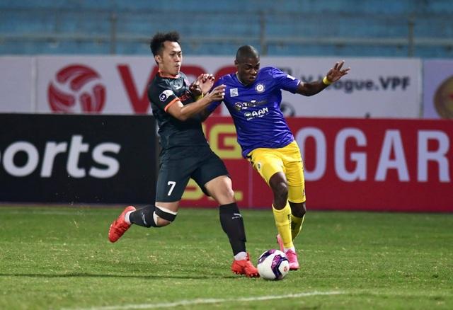 CLB Hà Nội thua đau Bình Dương trên sân nhà - 6