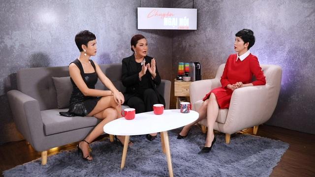 Xuân Lan: Cindy Thái Tài, Cadie Huỳnh Anh còn nữ tính hơn tôi - 1
