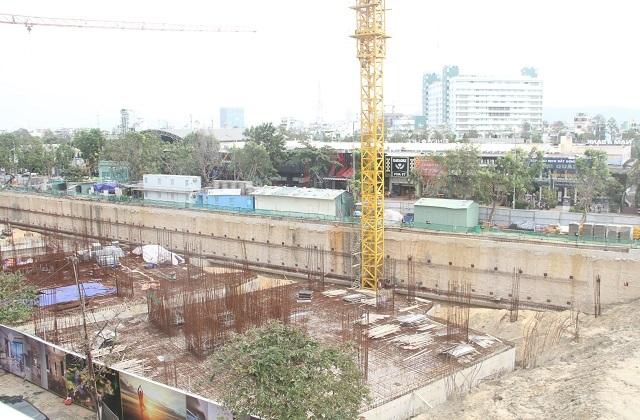 Sở Xây dựng Bình Định cảnh báo khi mua căn hộ dự án I-Tower Quy Nhơn - 2