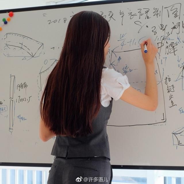 4 cô giáo Hàn, Trung sáng đi dạy, chiều xây đường cong bằng môn thể thao quý tộc - 16