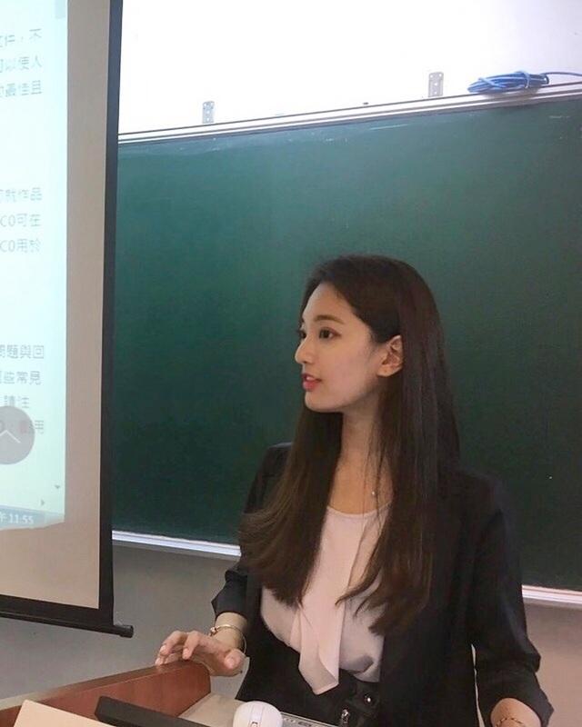 4 cô giáo Hàn, Trung sáng đi dạy, chiều xây đường cong bằng môn thể thao quý tộc - 22