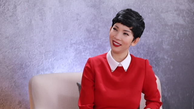 Xuân Lan: Cindy Thái Tài, Cadie Huỳnh Anh còn nữ tính hơn tôi - 4
