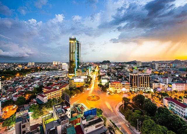 Biệt thự sinh thái trong lòng thành phố hấp dẫn giới thượng lưu xứ Thanh - 1