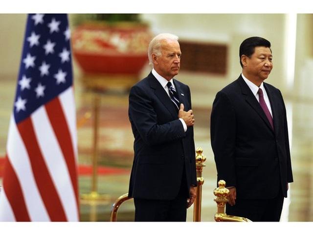 Trung Quốc nóng lòng sắp xếp thượng đỉnh giữa ông Tập Cận Bình và ông Biden - 1