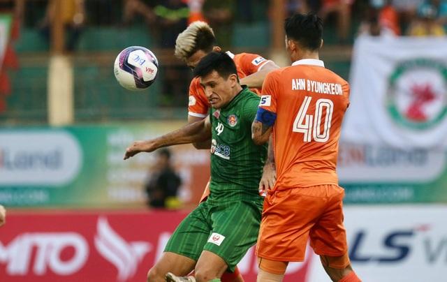 HLV Bình Định: Sài Gòn FC thua vì không sử dụng Matsui - 3