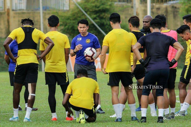 Các đối thủ chờ cái gật đầu của Việt Nam về kế hoạch vòng loại World Cup - 1