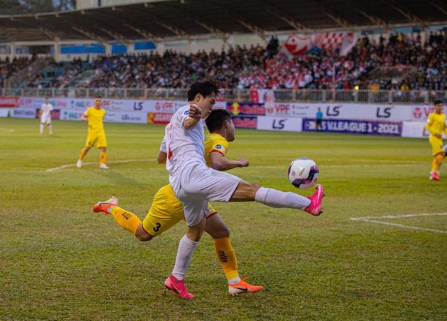 HA Gia Lai phủ nhận thông tin đội bóng nước Áo liên hệ với Văn Toàn - 1