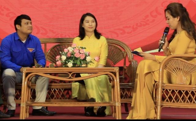 Nữ PGS trẻ tuổi nhất VN 2020 được vinh danh Đảng viên trẻ tiêu biểu Nghệ An - 2