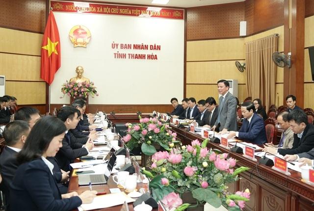 Thanh Hóa: Hơn 2.300 hộ dân chưa có điện lưới quốc gia - 1