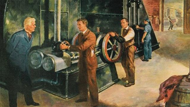 Carrier và hành trình 119 năm cải thiện chất lượng không khí - 1