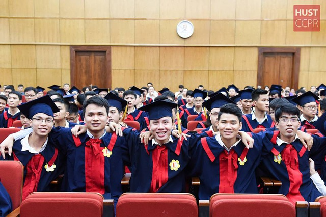 ĐH Bách khoa Hà Nội có 3 nhóm ngành được xếp ở vị trí 400 - 600 thế giới - 1