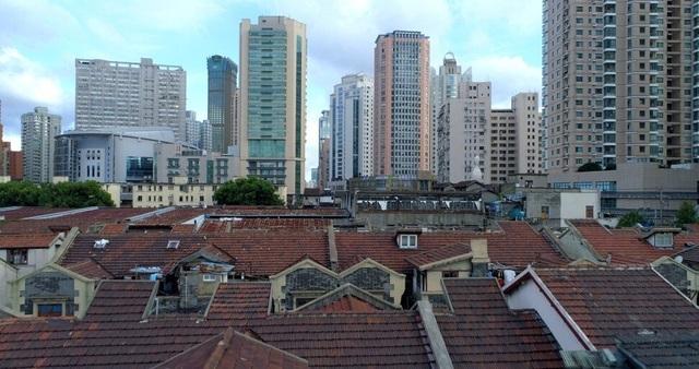 Trung Quốc chặn chiêu ly hôn giả để hưởng ưu đãi mua thêm nhà - 1