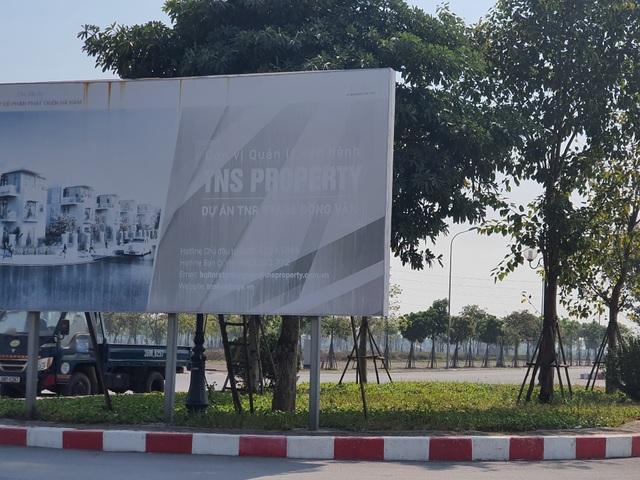 Hà Nam: Giải quyết lùm xùm tại dự án TNR Stars Đồng Văn cách nào? - 3