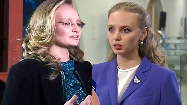 Vợ chồng Tổng thống Nga Putin nuôi dạy hai con gái thế nào? - 1