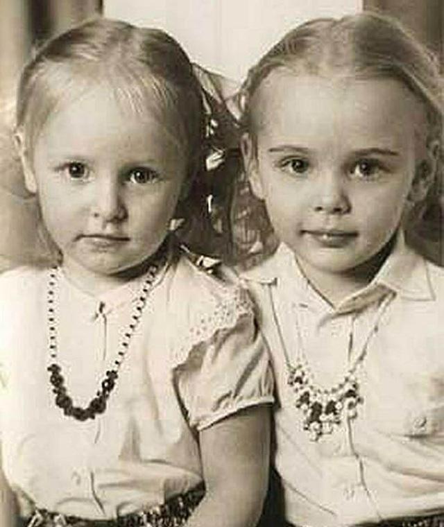 Vợ chồng Tổng thống Nga Putin nuôi dạy hai con gái thế nào? - 3