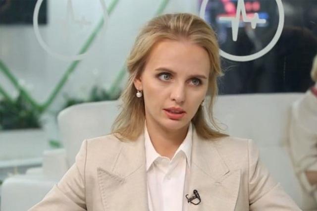 Vợ chồng Tổng thống Nga Putin nuôi dạy hai con gái thế nào? - 5