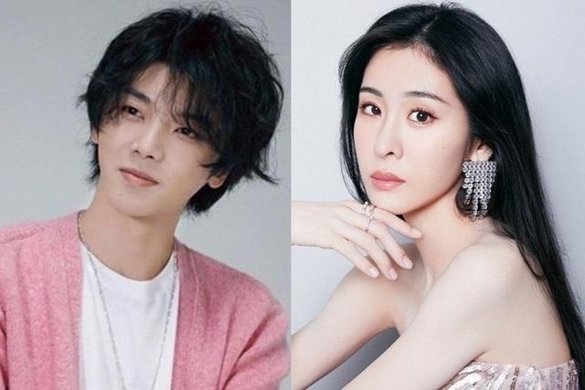 Cặp đôi ca sĩ thần tượng Trung Quốc thừa nhận giấu chuyện có con - 1