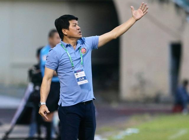 HLV Bình Định: Sài Gòn FC thua vì không sử dụng Matsui - 4