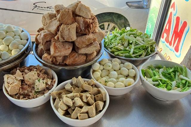 Món bánh canh ngon trứ danh ở Phú Yên, thực khách vừa ăn vừa xuýt xoa - 7