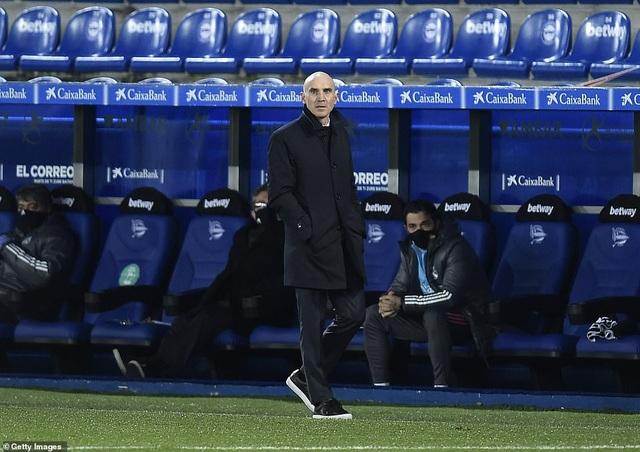 Benzema và Hazard tỏa sáng, Real Madrid gây áp lực lên Atletico - 6