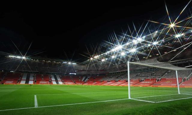 Những khoảnh khắc Man Utd vượt qua Liverpool ở Old Trafford - 1