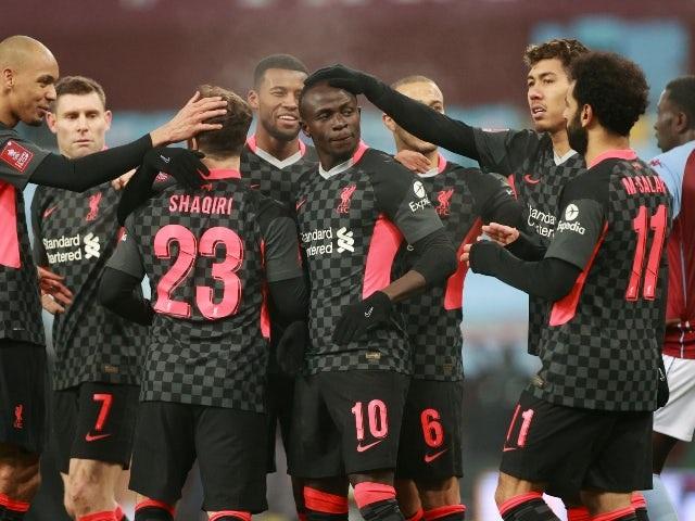 Man Utd - Liverpool: Niềm tin và sự kiêu hãnh - 2
