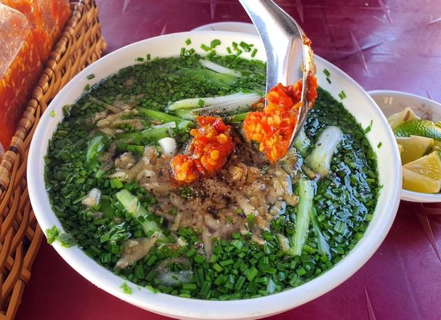 Món bánh canh ngon trứ danh ở Phú Yên, thực khách vừa ăn vừa xuýt xoa - 9