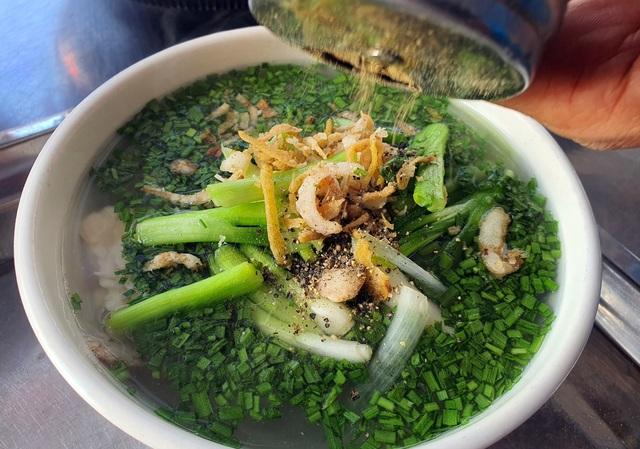Món bánh canh ngon trứ danh ở Phú Yên, thực khách vừa ăn vừa xuýt xoa - 8