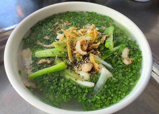 Món bánh canh ngon trứ danh ở Phú Yên, thực khách vừa ăn vừa xuýt xoa - 3