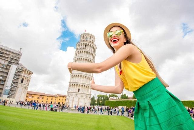 Điều gì khiến tháp nghiêng Pisa không đổ suốt 800 năm chấp cả động đất? - 3