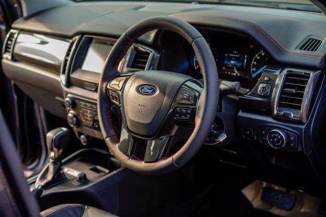 Lỗi túi khí, Ford triệu hồi 3 triệu xe trên toàn thế giới - 1