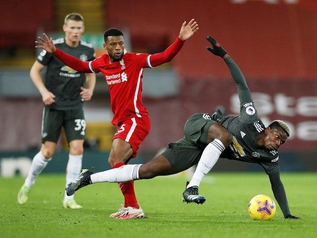 Man Utd - Liverpool: Niềm tin và sự kiêu hãnh - 1