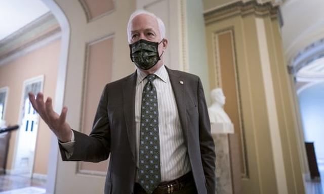 Nghị sĩ Cộng hòa Mỹ dọa luận tội các cựu tổng thống Dân chủ - 1