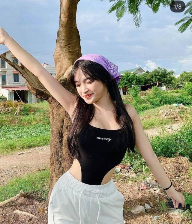 Nữ sinh Đồng Nai mặc áo dài đẹp xuất sắc, diện đồ thường gợi cảm gấp trăm lần - 14