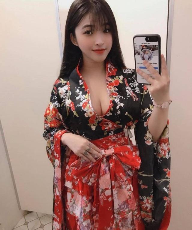 Nữ sinh Đồng Nai mặc áo dài đẹp xuất sắc, diện đồ thường gợi cảm gấp trăm lần - 15