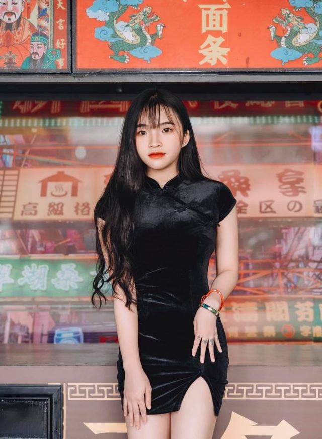 Nữ sinh Đồng Nai mặc áo dài đẹp xuất sắc, diện đồ thường gợi cảm gấp trăm lần - 6