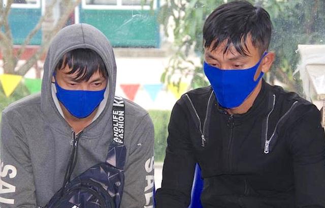 Chi 3 triệu kíp Lào thuê người dẫn đường về Việt Nam ăn Tết - 2