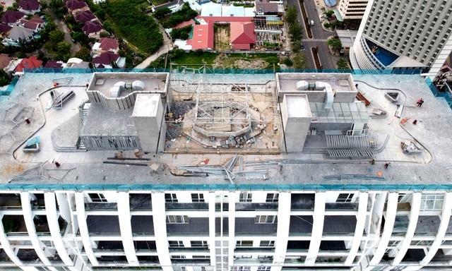 Vụ cấp phép xây dựng vượt quy hoạch: Điểm danh công trình sai phạm khủng! - 2