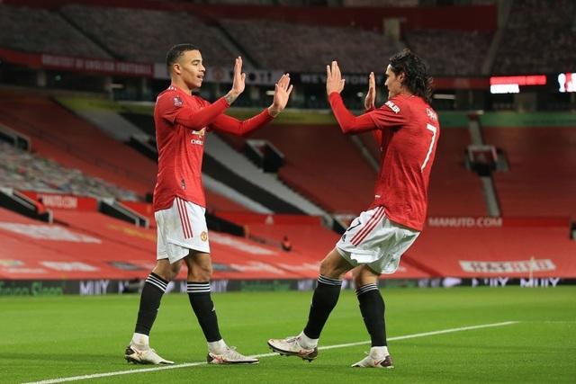 Những khoảnh khắc Man Utd vượt qua Liverpool ở Old Trafford - 9
