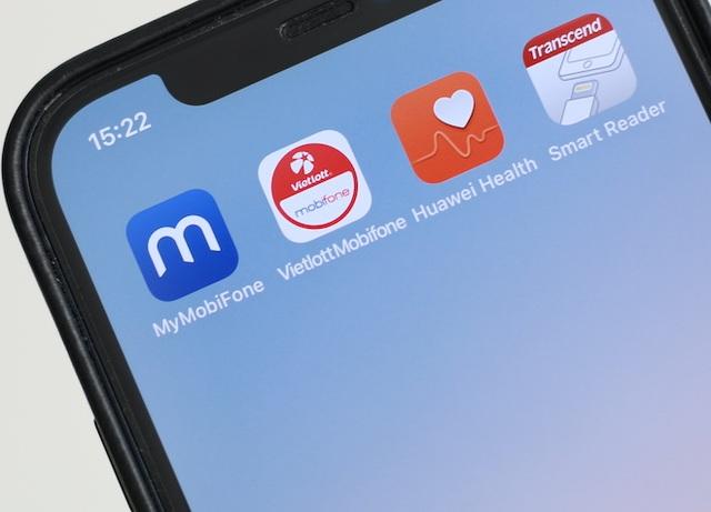 Vietlott bắt trend công nghệ mới với kênh SMS - 2