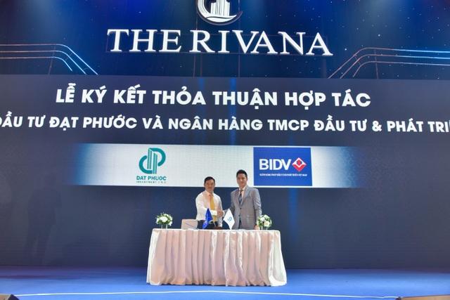 Hơn 1.000 khách hàng đến tìm hiểu khu căn hộ cao cấp The Rivana - 3