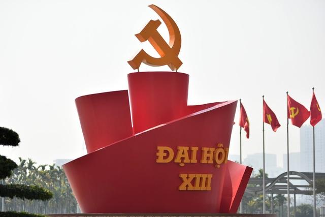 Việt Nam hướng tới một quốc gia phát triển - 1