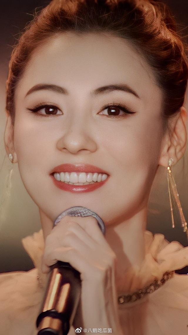 Nhan sắc không tuổi của Trương Bá Chi ở tuổi 41 - 4