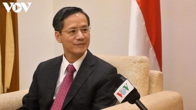 Người Việt tại Indonesia: Đại hội XIII nâng cao vị thế Việt Nam trên trường quốc tế - 2