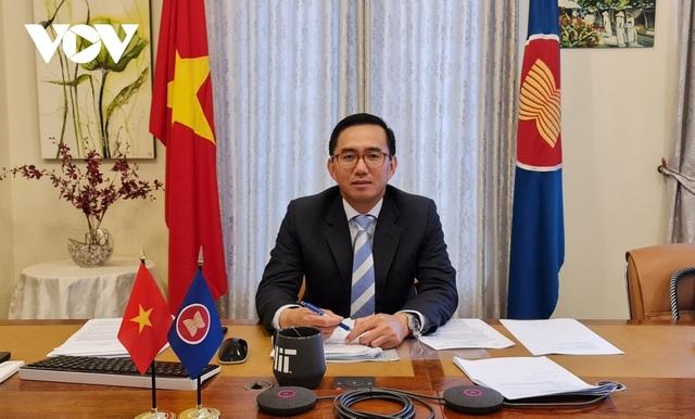 Người Việt tại Indonesia: Đại hội XIII nâng cao vị thế Việt Nam trên trường quốc tế - 3