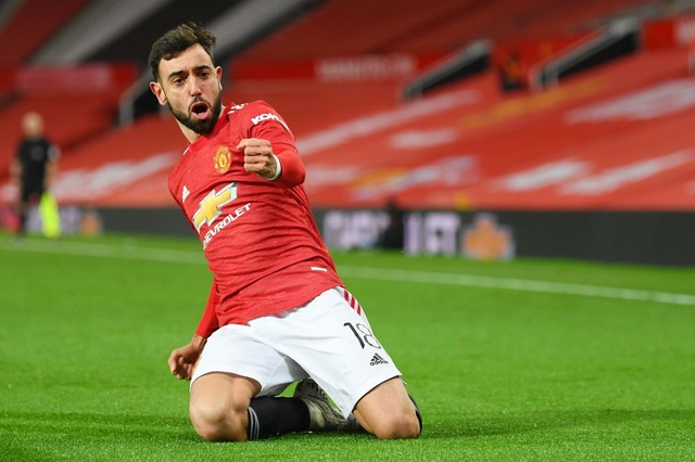 Những khoảnh khắc Man Utd vượt qua Liverpool ở Old Trafford - 19