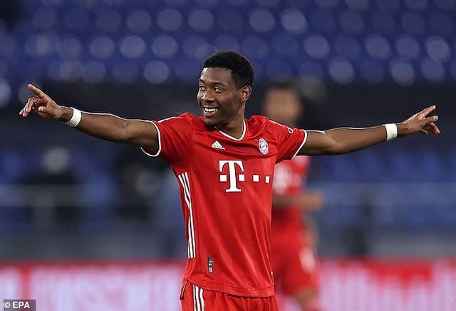 Thắng đậm Schalke, Bayern Munich tăng tốc trong cuộc đua vô địch - 4