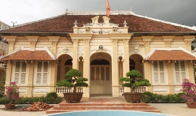 Những dinh thự hoành tráng của 3 đại gia giàu có bậc nhất Nam Bộ xưa - 10