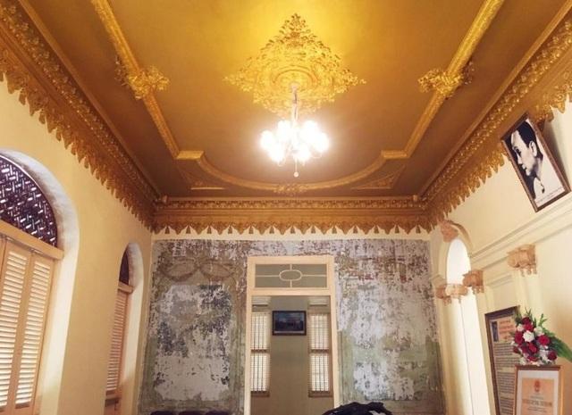 Những dinh thự hoành tráng của 3 đại gia giàu có bậc nhất Nam Bộ xưa - 11