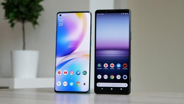 Smartphone cao cấp tại Việt Nam đã bớt nhàm chán - 2